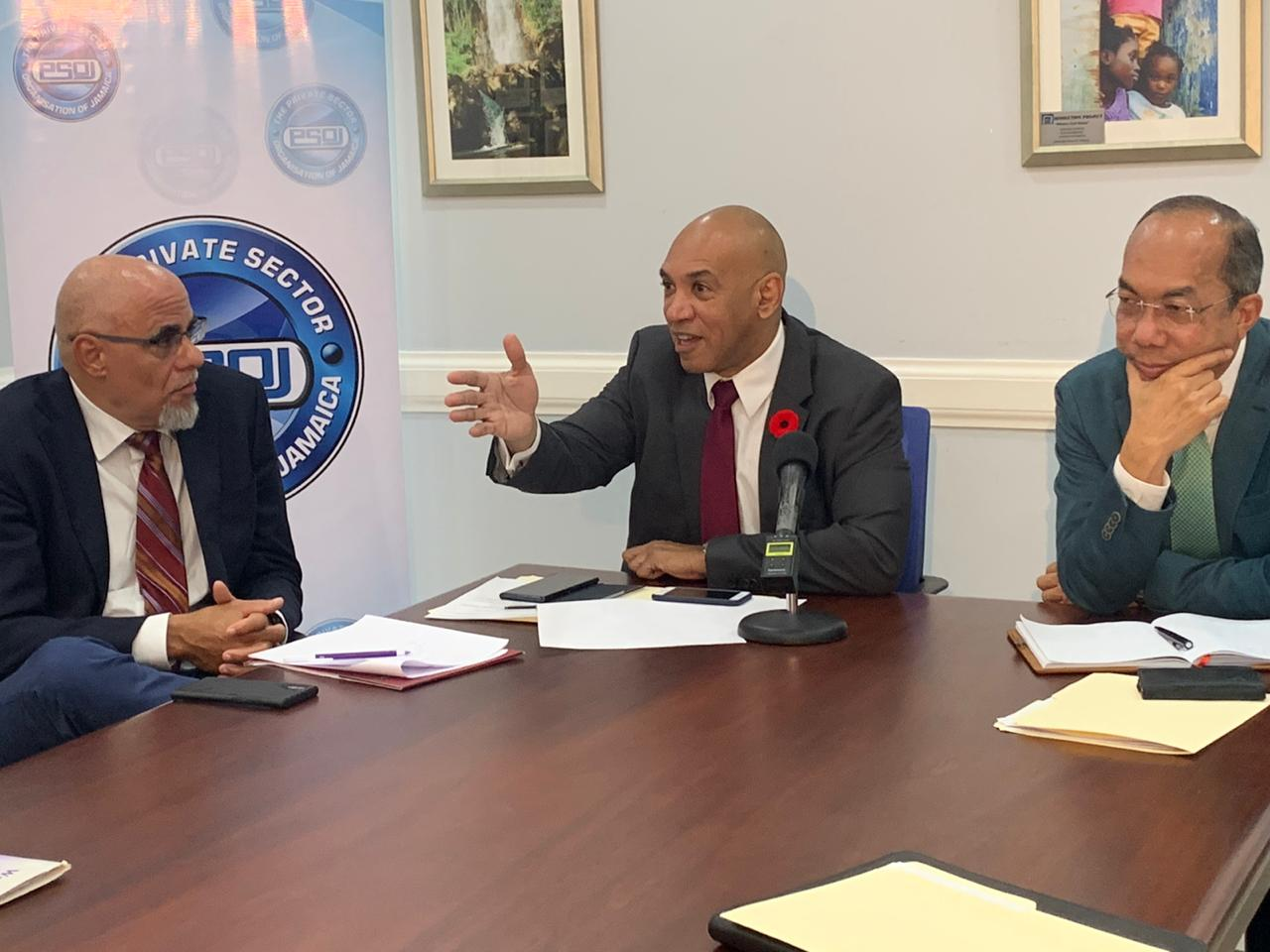 PRIVATE SECTOR AND GOVERNMENT CONTINUE WORK TO ADDRESS PUBLIC DISORDER ON THE ROADS