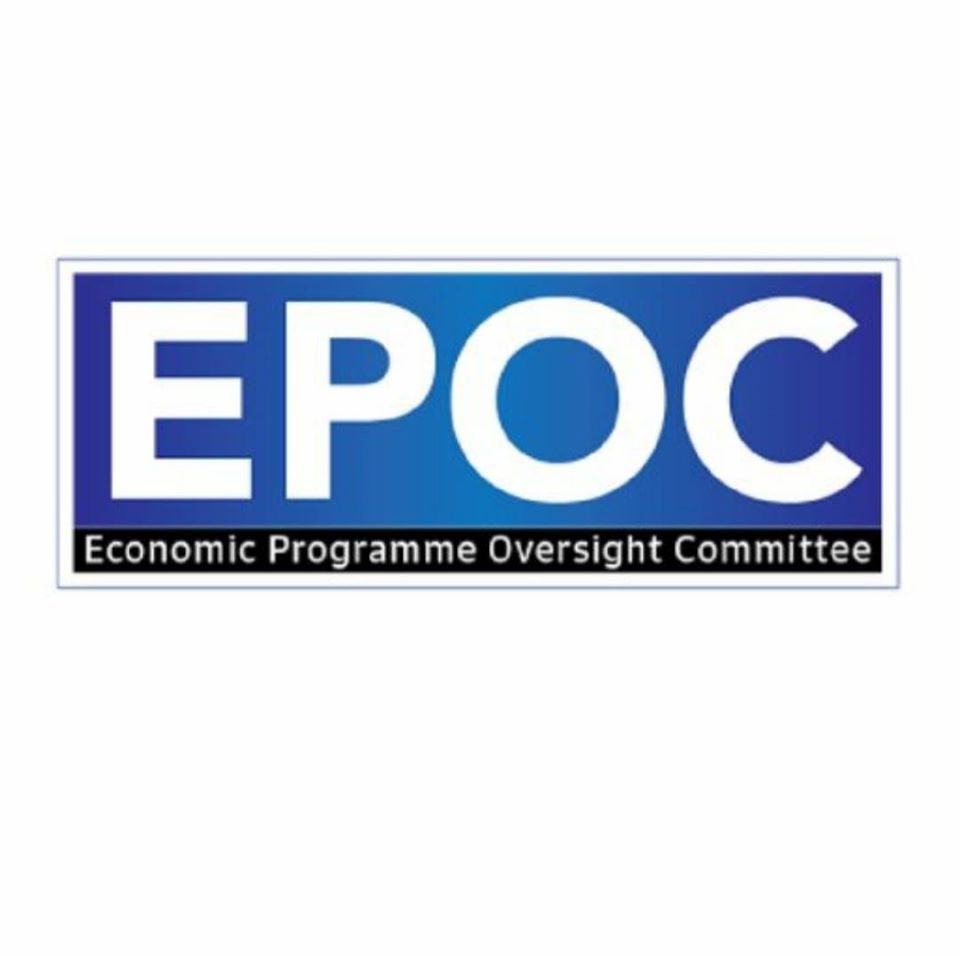 EPOC continues oversight role post IMF with refreshed GOJ Policy Commitments and Quantitative Targets