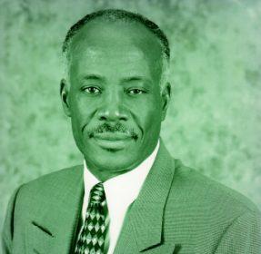 Clifton Cameron