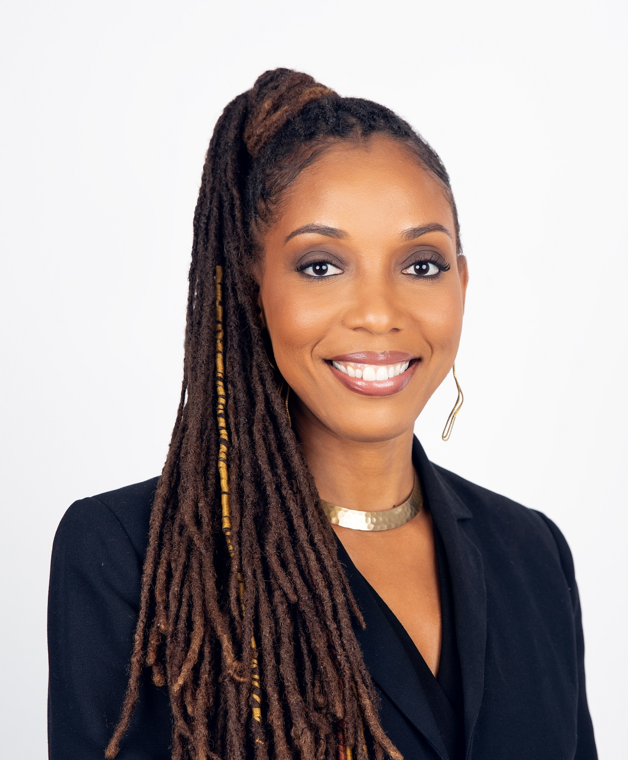 Imega Breese McNab Appointed New Executive Director of the PSOJ